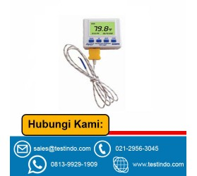 SL500 Thermocouple Data Logger