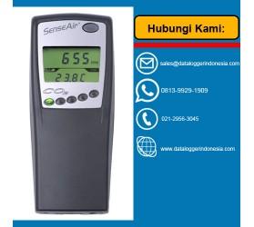 6,000ppm CO2 Meter w. Data Logger