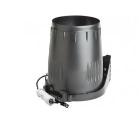 0.01 Rain Gauge Smart Sensor S-RGC-M002