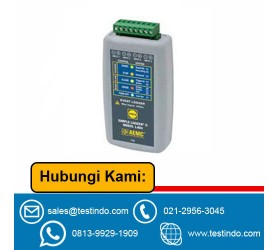 L404 4-Channel Event Simple Logger II