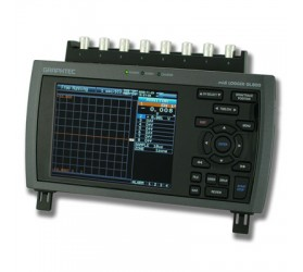 Graphtec GL900 midi Data Logger