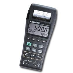 CENTER 500 - Temperature Graphic Recorder